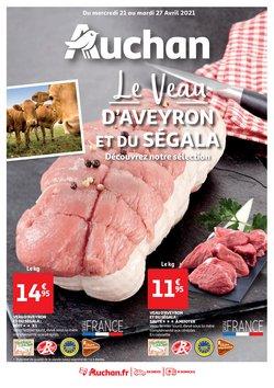 Le veau d'Aveyron