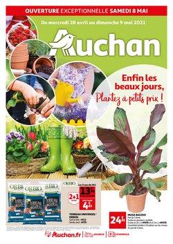 Catalogue Auchan Direct