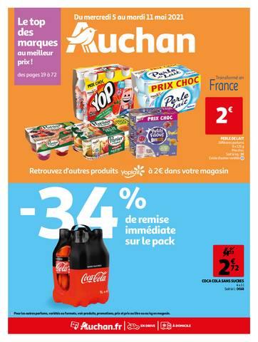 Vive les produits Français !