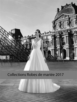 Robes de mariée Pronuptia