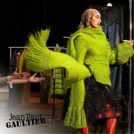 House Of Gaultier