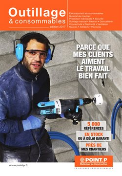 Guide Outillage & Consommables