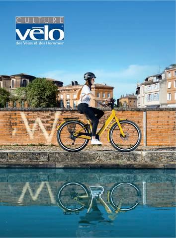 des Vélos et des Hommes