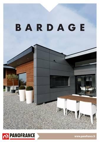 Catalogue Bardage