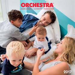 Orchestra puériculture 2017