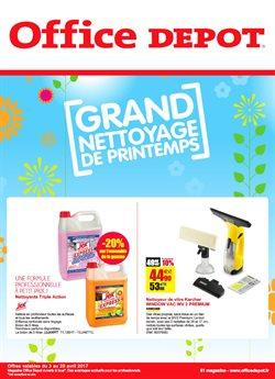 GRAND NETTOYAGE DE PRINTEMPS