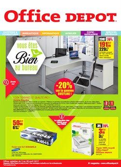 Catalogue Office Depot