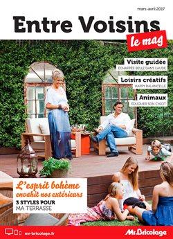 Entre voisins Le Mag