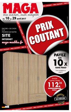 Prix Coutant