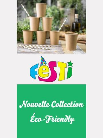 Festi Nouvelle Collection