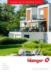 Guide de la fenêtre PVC