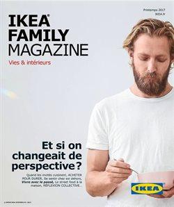 Ikea Family Printemps