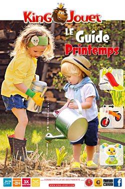 Le Guide Printemps