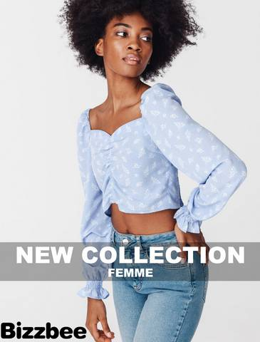 NEW COLLECTION FEMME