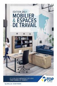 MOBILIER & ESPACE DE TRAVAIL
