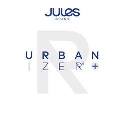Lookbook Urban Izer