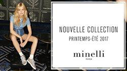 Nouvelle Collection Printemps/Été