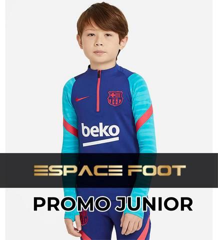 Promo Junior