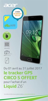 Promos acer