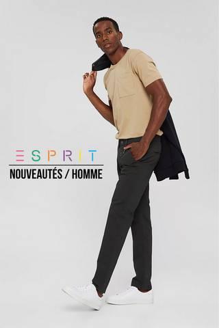 Nouveautés / Homme