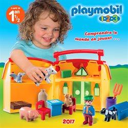 Playmobil 1,2,3