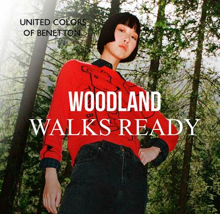 Woodland Walks Ready
