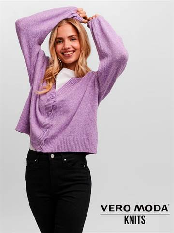 Knits Collection