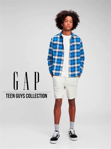 Teen Guys Collection