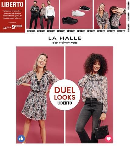 Le Halle Promotions