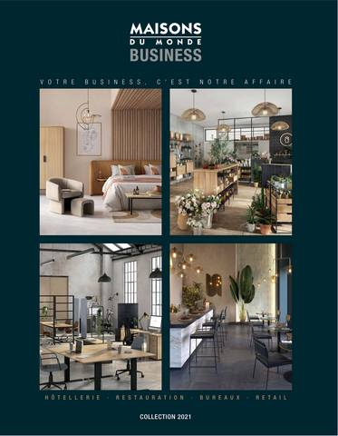 Catalogue Business
