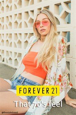 forever 21 That 70`s feel