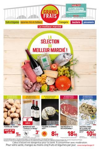 Catalogue GrandFrais