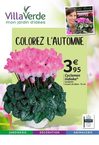 Catalogue Octobre 2021
