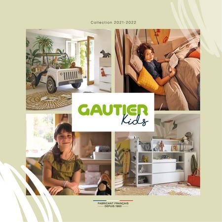Décoration Gautier Kids 2021 2022