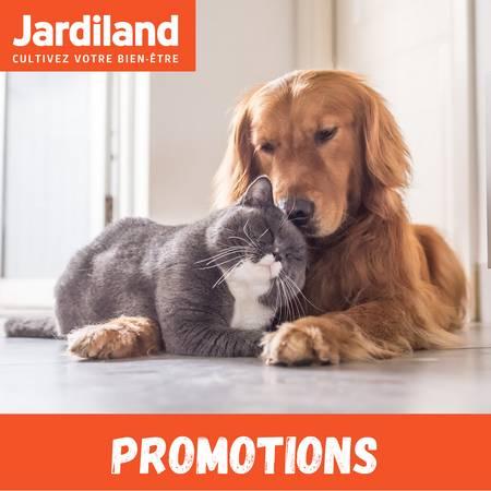 Jardiland Promotions