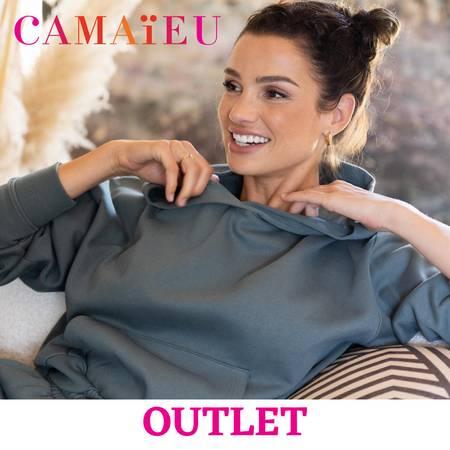 Camaïeu Outlet