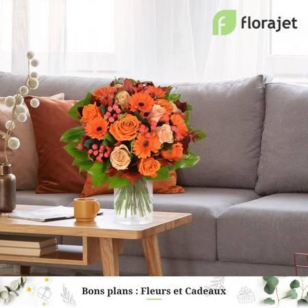 Florajet Bons Plans