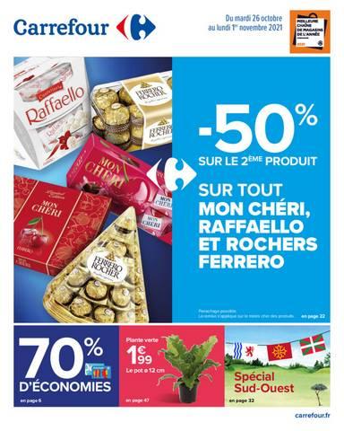Catalogue Carrefour Drive
