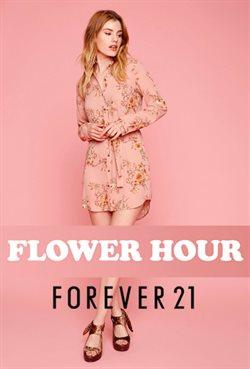Flower Hour Forever21