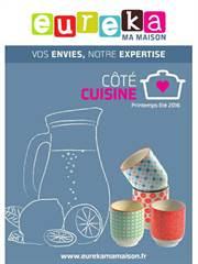Côté Cuisine P/É