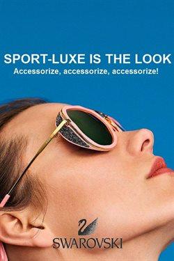 Sport-luxe