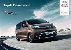 Nouveau Toyota Proace Verso