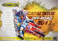 Catalogue Off Road 2017