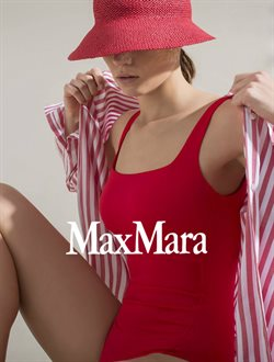 MaxMara Swimwear
