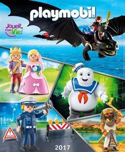 Playmobil - Jouer, c'est la vie!
