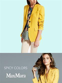 MaxMara spicy Colors