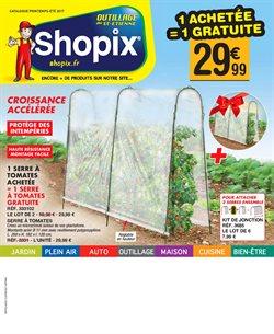 Catalogue Printemps/Été