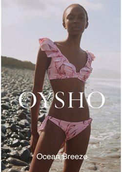 Ocean Breeze Oysho