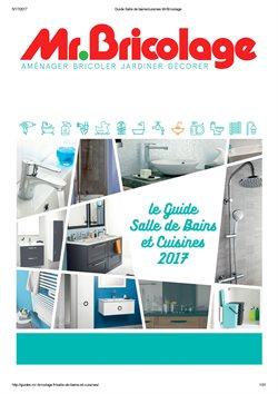 Mr bricolage catalogue r duction et code promo juillet 2017 - Mr bricolage salle de bain catalogue ...