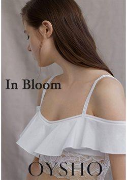 In Bloom Oysho